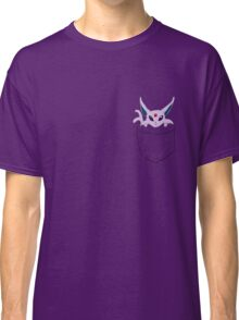 My Little Psychic Fox Classic T-Shirt