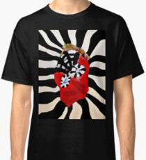 Spider Head  Classic T-Shirt