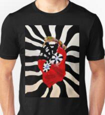 Spider Head  Unisex T-Shirt