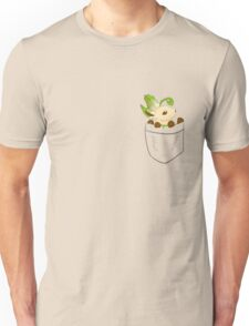 My Little Grass Fox Unisex T-Shirt