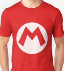 """M"" Logo Unisex T-Shirt"