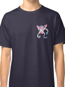 My Little Fairy Fox Classic T-Shirt