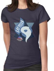 Las Vegas Absols - March Madness Edition Womens Fitted T-Shirt