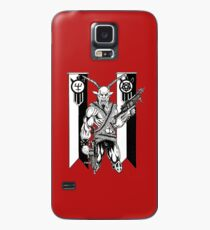 Great Goat War Case/Skin for Samsung Galaxy