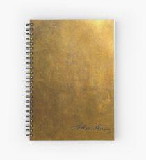A. Ham Spiral Notebook