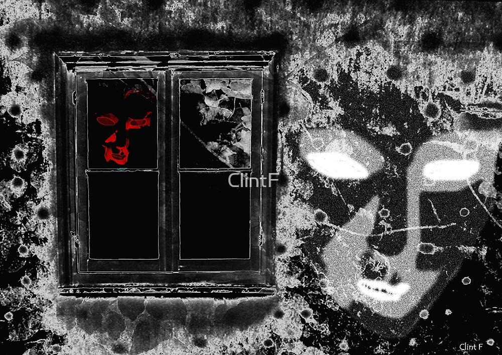 Through the Pane by ClintF
