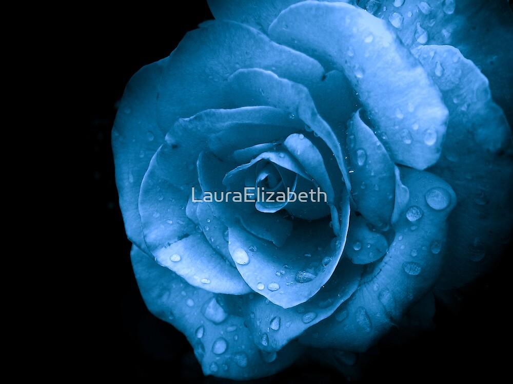 Bitter Blue by LauraElizabeth