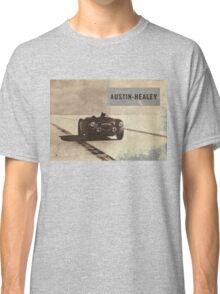 Vintage Austin Healey Auto Racing Classic T-Shirt
