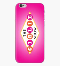 30ROCK - The Girlie Show iPhone Case