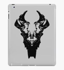 Elder Dragon Skull iPad Case/Skin