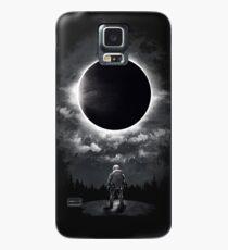 ECLIPSE Case/Skin for Samsung Galaxy
