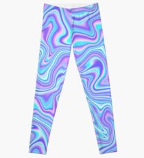 Glitch Marmor Leggings