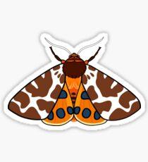 Moth02 Sticker