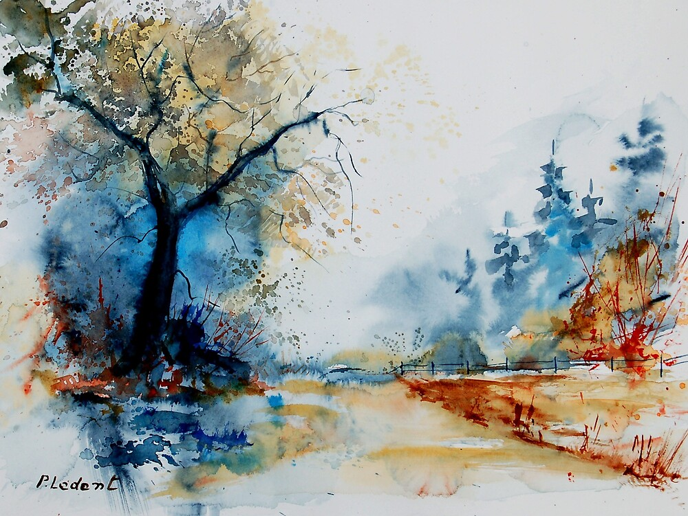 watercolor 240706 by calimero