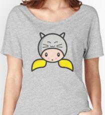 Kawaii girl Alicia grunged Women's Relaxed Fit T-Shirt