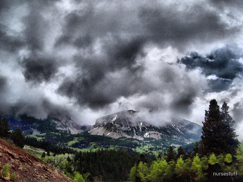 Colorado Beauty by nursestuff