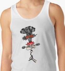 Blow Your Stack Tank Top