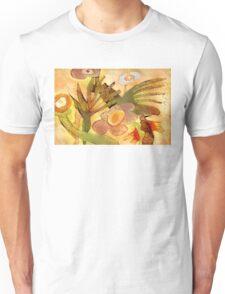 The Vintage Jungle  Unisex T-Shirt