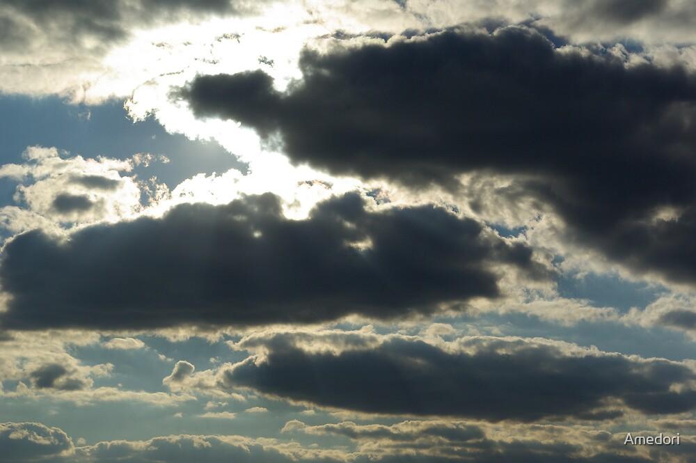 Oh Stormy  by Amedori