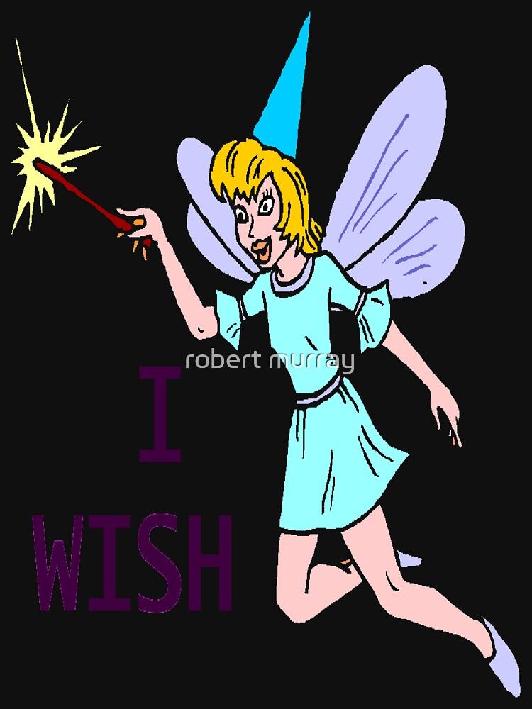 I Wish by treborbob