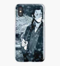Desolate Deceptor iPhone Case/Skin