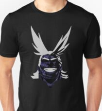 All Might Star Unisex T-Shirt