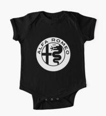 Alfa Romeo Kids Clothes