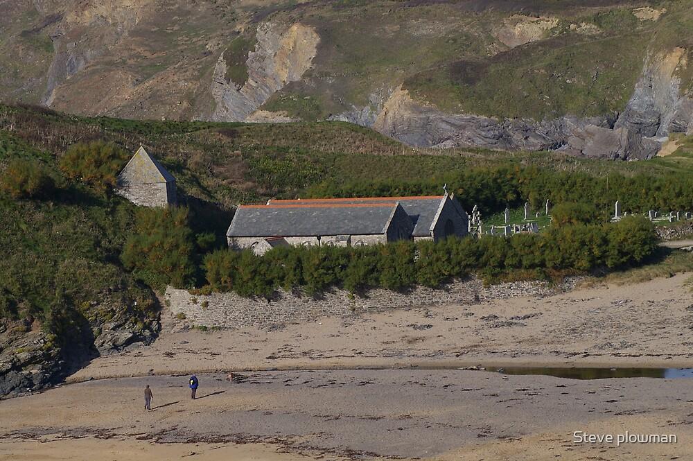 The Church by Steve plowman