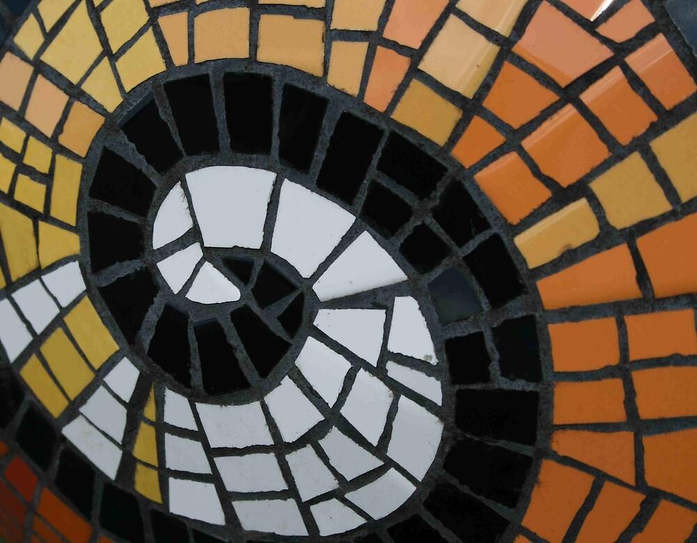The Mosaic by Owen Cheek