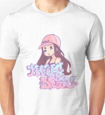 Thug Desu - Kage Unisex T-Shirt