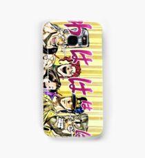 Laughing Crusaders Samsung Galaxy Case/Skin