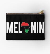 Mélanine Afrique Pochette