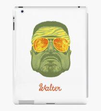 lebowski iPad Case/Skin