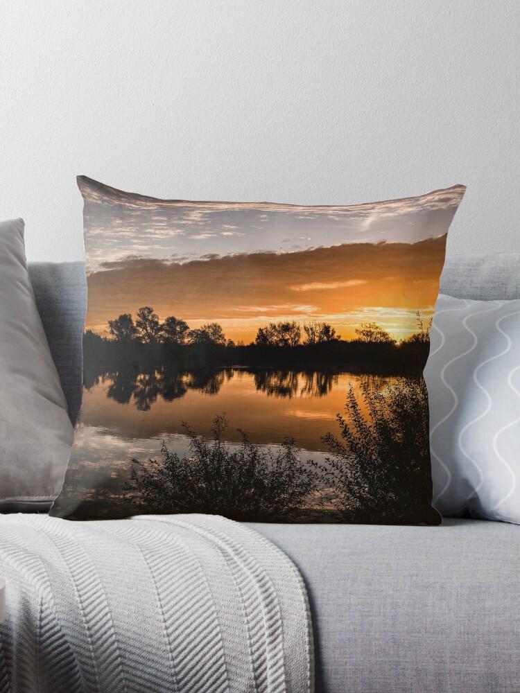 Sunset Skies by Brian Joyce