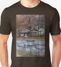 Take me down to my boat on the river T-Shirt
