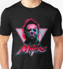 Michael Myers Stay Rad T-Shirt