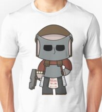 Rust Character in full gear! T-Shirt