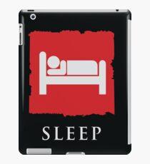 Eat Sleep Dota iPad Case/Skin