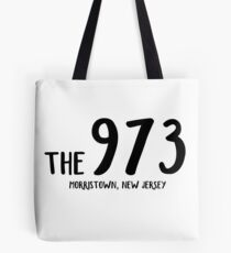 the 973 Tote Bag