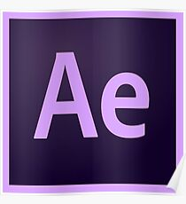 After Effects Logo Items! Poster
