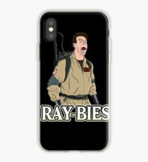 Ray-Bies iPhone Case