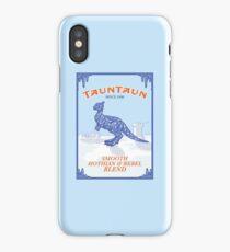 Tauntaun Lights iPhone Case/Skin