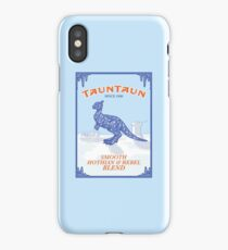 Tauntaun Lights iPhone Case
