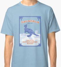 Tauntaun Lights Classic T-Shirt