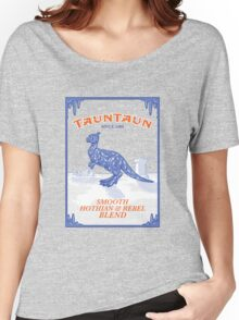 Tauntaun Lights Women's Relaxed Fit T-Shirt