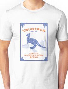 Tauntaun Lights Unisex T-Shirt