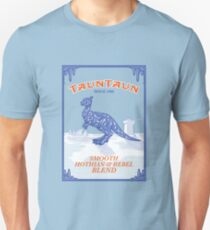 Tauntaun Lights Unisex T-Shirt