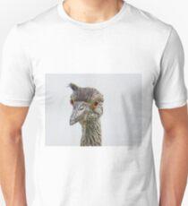 Yellow Crowned Night Heron - Juvenile   (1407111658VA) T-Shirt