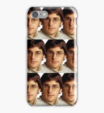 A Young Louis Theroux - We Gotta Get Theroux This !  iPhone Case/Skin