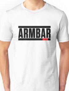 Armbar Brazilian Jiu-Jitsu (BJJ) Unisex T-Shirt